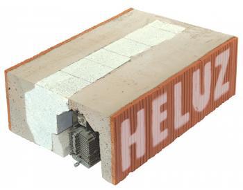 HELUZ Roletový překlad 380x238x3500