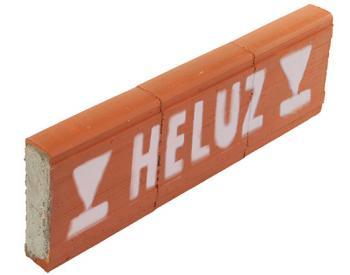 HELUZ Překlad jednostranný 238 - 1250