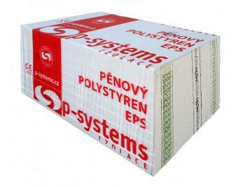 Styrotrade EPS 70 F 40 mm ks