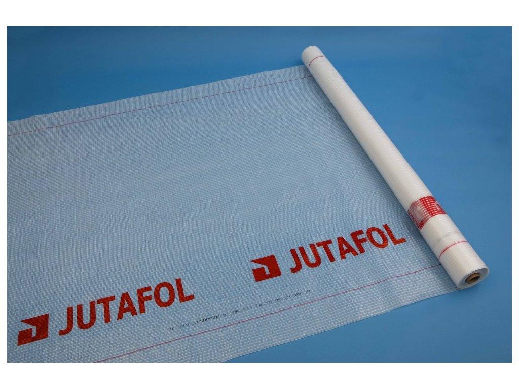 SÁDROKARTON JUTAFOL D 110g 75m2/bal, difuzní cena za 1m2