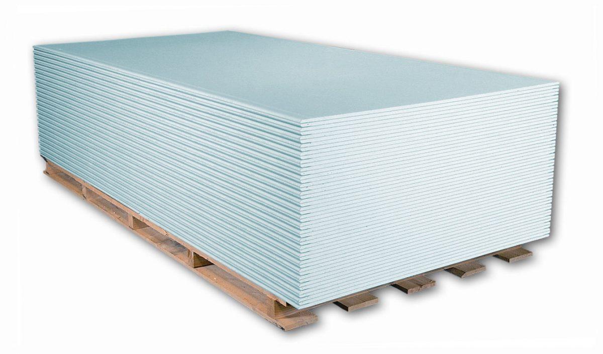 SÁDROKARTON Rigips modrá akustická deska (Modré ticho), cena za 1m2