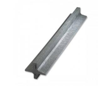 TRANSFORM Lehký plotový základ 196x170 mm, 1,2m, S