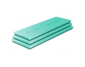 Extrudovaný polystyren tl.100mm - FIBROSTIR, FIBRAN, 1250x600mm, cena za 1m2
