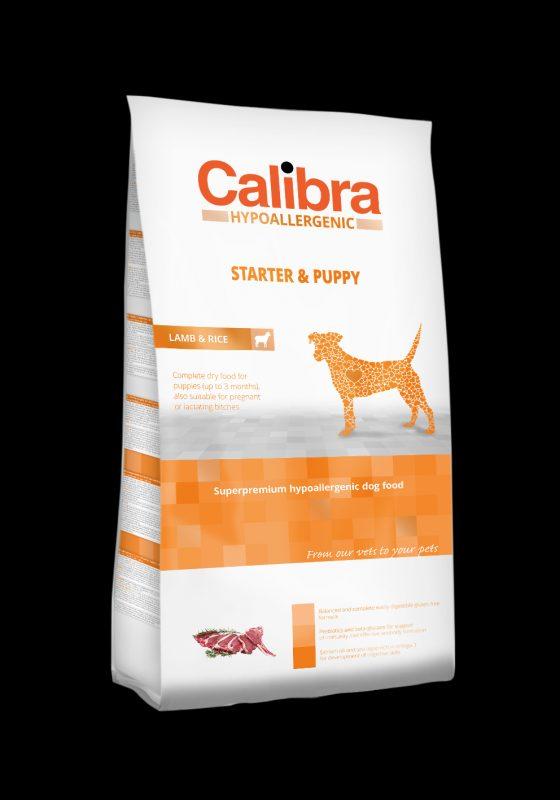 Calibra Dog Puppy Superpremium 3kg
