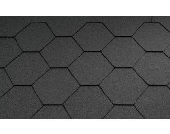 KATEPAL KL šindel střešní asfaltový černá