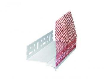 Soklový profil therm 100 mm