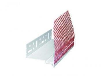 Soklový profil therm 160 mm