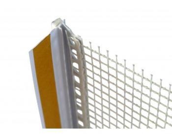 Okenní a dveřní připojovací profil ETICS POPULAR 1,4 m