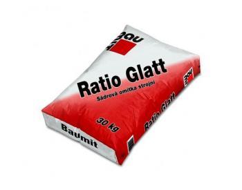 Baumit Ratio Glatt 30 kg