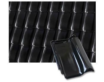 RÖBEN MONZA Plus Posuvná taška s dvojitou návalkou Glazura Tobago