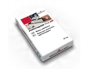 Porotherm Profi AM 25 kg (cena za 1 ks)