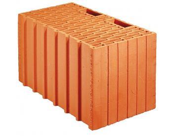 Porotherm 44 Profi Dryfix K, P15 (cena za 1 ks)