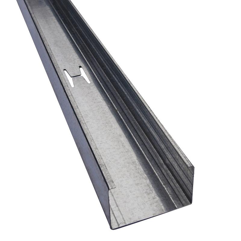 SÁDROKARTON profil CW 100 (cena za 1 m)