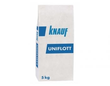 Knauf Uniflott 5 kg (cena za 1 ks)