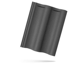 BRAMAC MAX 7° břidlicově černá (cena za 1 ks)
