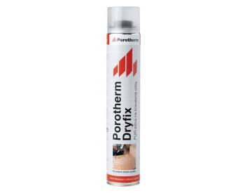 Zdicí pěna Porotherm Dryfix (cena za 1 ks)