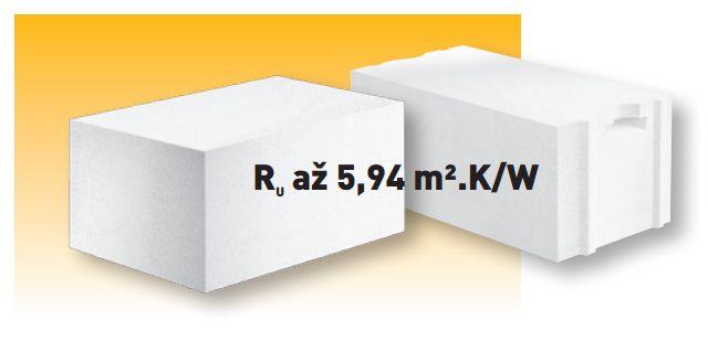 YTONG THETA- P1,8-300 PDK, 375x249x599 (cena za 1 ks)