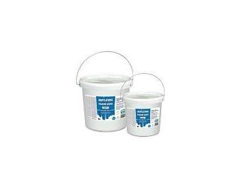 KVK Akrylátová fasádní barva - bílá - 5l (cena za 1 l)