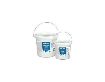 KVK Akrylátová fasádní barva - bílá - 10l (cena za 1 l)