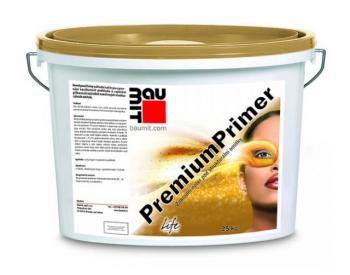 Baumit PremiumPrimer 5 kg (cena za 1 kg)