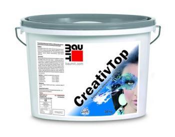 Baumit CreativTop 25 kg (cena za 1 kg)