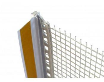 Okenní a dveřní připojovací profil ETICS POPULAR 2,4 m (cena za 1 m)
