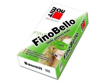 Baumit FinoBello 20 kg (cena za 1 kg)