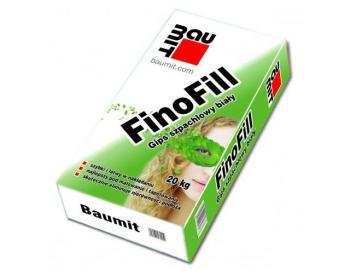 Baumit FinoFill 20 kg (cena za 1 kg)