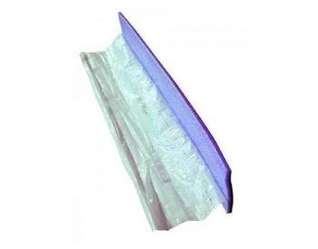 Baumit okrajová dilatační páska 10 x 100 mm (cena za 1 m)