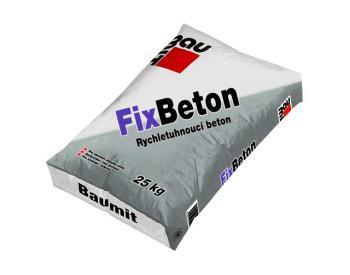 Baumit FixBeton 25 kg (cena za 1 kg)
