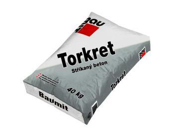 Baumit Torkret 40 kg (cena za 1 kg)
