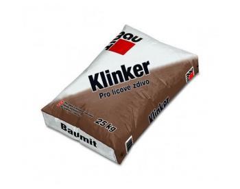 Baumit Klinker 25 kg (cena za 1 kg)