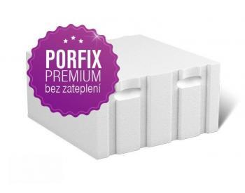 Porfix Písková tvárnice PREMIUM 500x250x500 mm P+D P2-400 (cena za 1 ks)