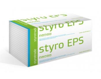 Styrotrade EPS 70 F 40 mm (cena za 1 m2)