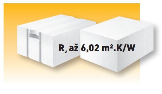 YTONG Lambda YQ, P2-300 - 450 (cena za 1 ks)