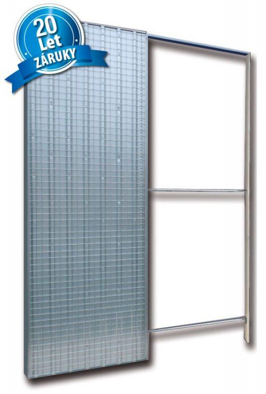 Stavební pouzdro Scrigno Stech 900 mm 2100 100 Zeď (cena za 1 ks)