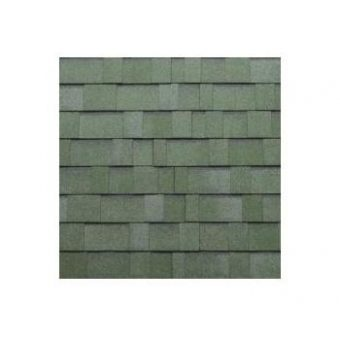 TEGOLA SHINGLE LINE MASTER 156 STONE GREEN