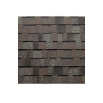 TEGOLA SHINGLE LINE MASTER J 139 BROWN