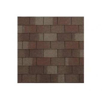 TAGOLA SHINGLE LINE PREMIUM RECTANGULAR 004 EUROPEAN RED