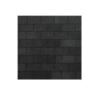 TAGOLA SHINGLE LINE PREMIUM RECTANGULAR 051 2-TONE BLACK