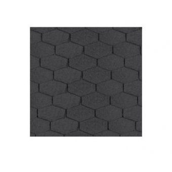TEGOLA ECO ROOF TRIANGULAR 065-MIXED-SLATE