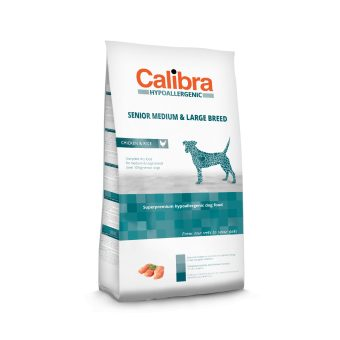 Calibra SENIOR MEDIUM & LARGE BREED Superpremium 3 kg
